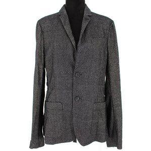 NWT Patrizia Pepe Giacca Blazer Jacket 48